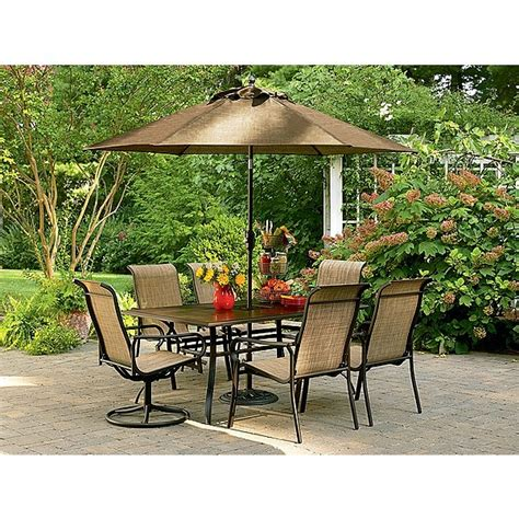Sears Patio Tables Patio Furniture From Sears Gardening Outdoor Living