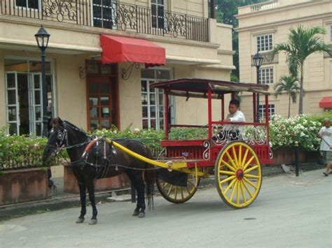 philippine kalesa intramuros and fort santiago tour with latest photos