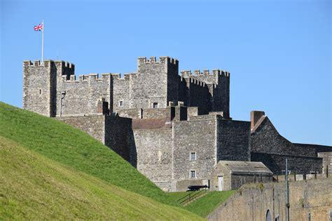 dover castle dover castle castle in kent thousand wonders