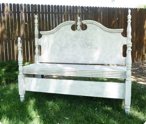diy headboard bench pinterest discover and save creative ideas