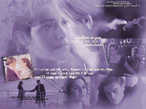titanic film zitate cute titanic quotes