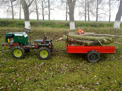 homemade tractor 4x4 from ukraine lawn mower forums