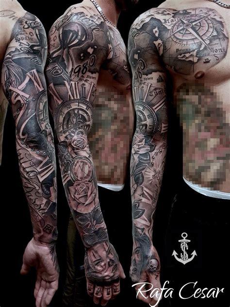 tattoos chicanos chicano sleeve tats tattoos sleeve