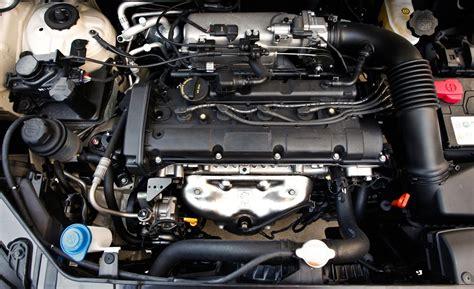 2013 Kia Soul Engine Car And Driver