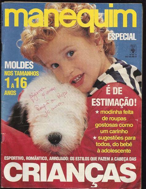 moldes roberto marques 03 revistas moda moldes manequim especial infantil r