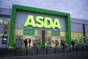 asda store front united kingdom