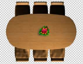 Dining table top view dining table psd file resources pinterest dining