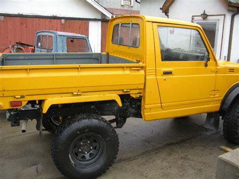 Suzuki Samurai Truck For Sale Image 203