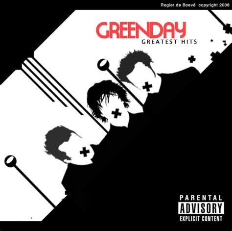 green day best hits cd cover greenday greatest hit by chemical nos on deviantart