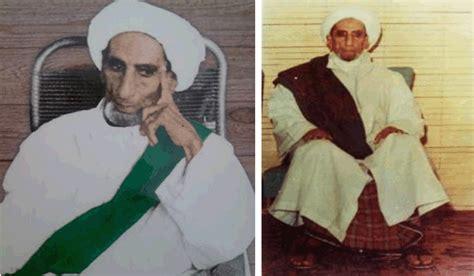 biografi habib ali baharun biografi dan karomah arifin billah al habib ali bin husein
