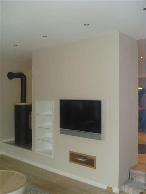 maler ideen wohnzimmer trockenbau tv wand beste bildideen zu hause design