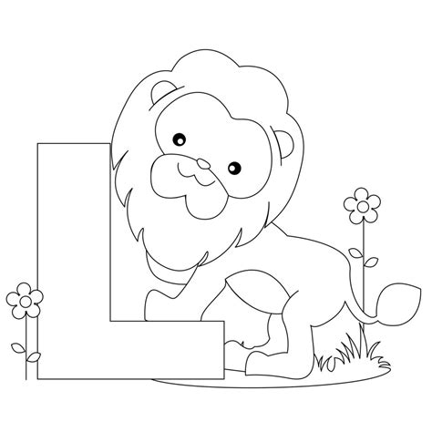 spring alphabet coloring pages free printable alphabet coloring pages for kids letter