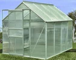 membuat green house hidroponik cara membuat green house yang murah dan sederhana