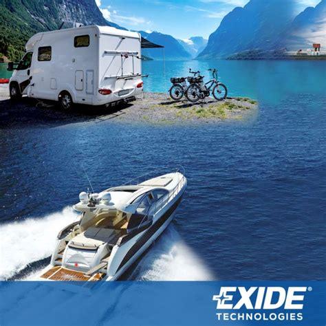 exide marin karavan akueleri bas akuemuelatoer
