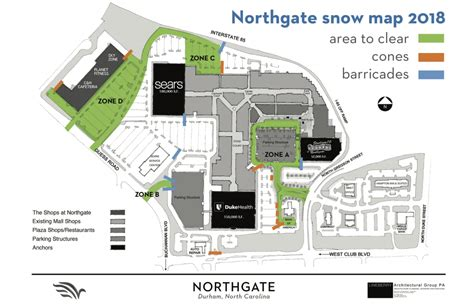 layout of northgate mall weather policy northgate mall durham nc