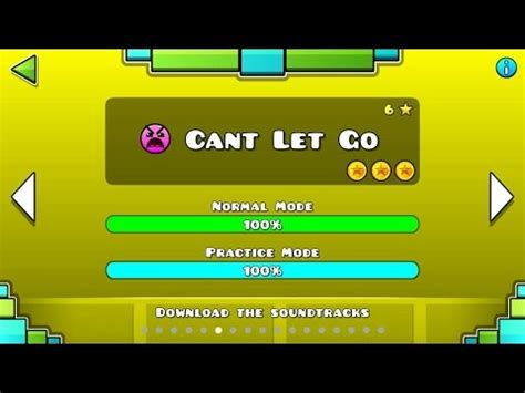geometry dash full version part 1 full download geometry dash all secret coins part 1