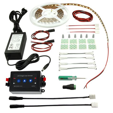 cabinet led lighting kit complete led light