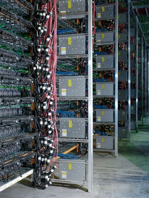 bitcoin quebec bitcoin is eating quebec mit technology review
