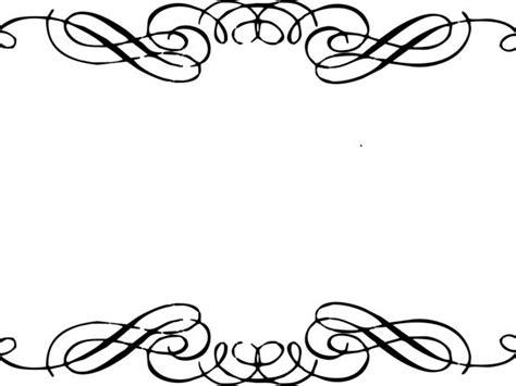 Bordir Elegan White clipart clipground