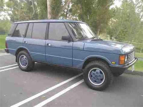 download car manuals pdf free 1993 land rover defender transmission control service manual 1993 land rover range rover classic manual free download 1993 land rover