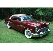 Auction Results And Data For 1954 Buick Century Series 60