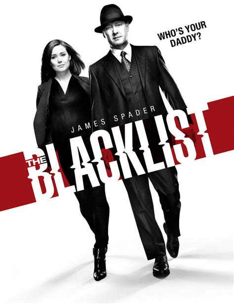 The Black by The Blacklist Season 4 Episode 2 For Free