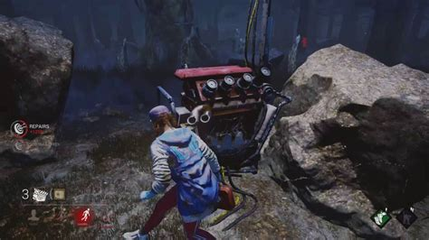 Ps4 Dead By Daylight Reg 2 dead by daylight gameplay ps4 2