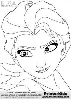 elsa mask coloring pages 1000 images about disney frozen party on pinterest olaf
