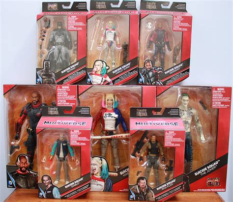 Squad Figure Set enter to win a set of squad figures