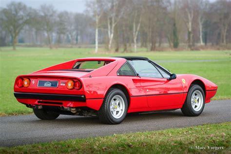 Ferrari 308 Gts 0 60 by Ferrari 308 Gts 1978 Welcome To Classicargarage