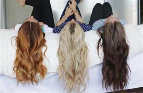 principais do cabelo seguindo a direcao de crescimento do cabelo 5 maneiras de seu cabelo crescer mais r 225 pido vilamulher