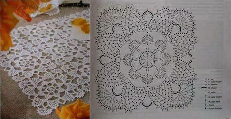 piastrelle crochet schemi square uncinetto schemi uncinetto piastrella per