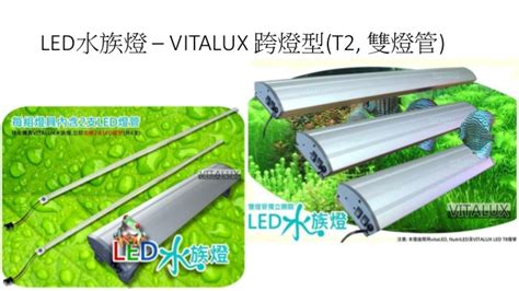 Lu Led Aquarium Air Laut led水族燈 vitalux led aquarium lights