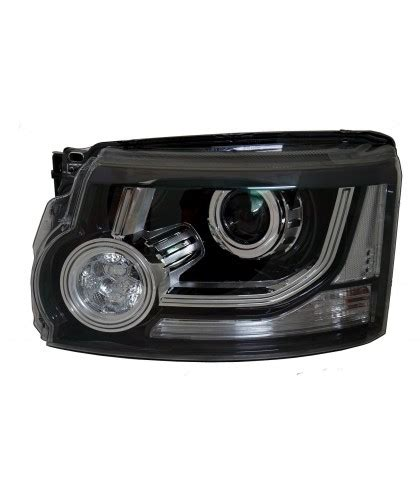 Non Halogen L by Discovery 4 Facelift 2014 Headlight Non Afs Rhd