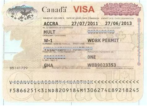 Work Permit After Mba In Canada by How To Get A That Can Espouse Me With A Work Permit To