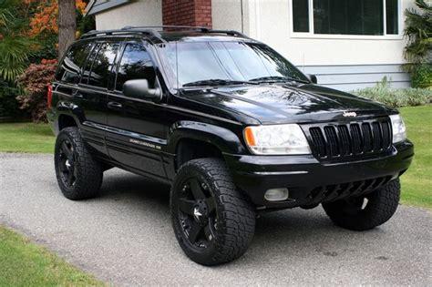 Jeep Grand 99 99 Jeep Grand