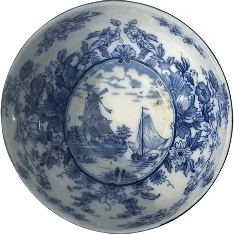 english vintage pattern early vintage english empire ware stoke on trent delft