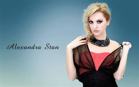 alexandra stan alexandra stan wallpapers images photos pictures backgrounds