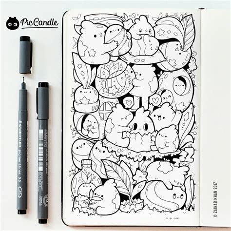 doodle drawings printable 125 best pic candle doodles images on doodle