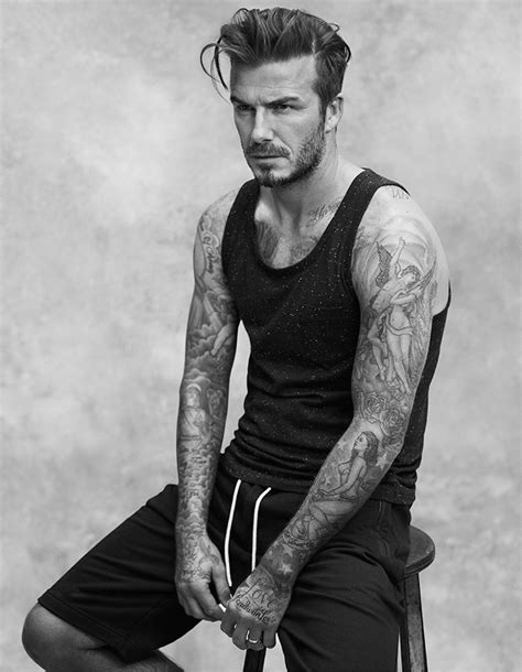 Its Beckham Tuesday Time by H M Modern Essentials Selected By David Beckham Bodywear