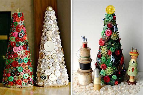 arbol de navidad hecho en casa 10 ideas originales para un 225 rbol de navidad hecho en casa