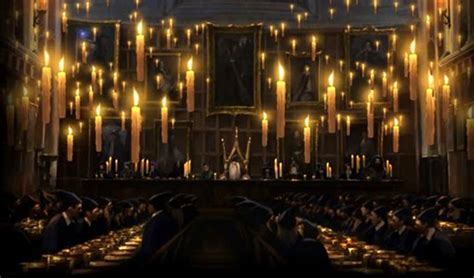 dait interno it great floating candles harry potter wiki fandom
