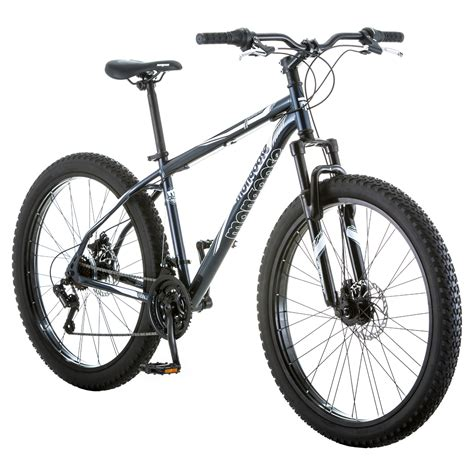 mens mtb mongoose 27 5 quot hondo men s mountain bike