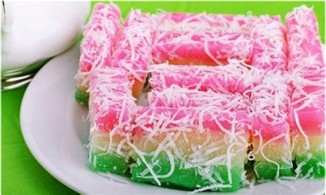 cara membuat jajanan pasar yang dikukus resep kue basah enak dan lezat jurnal media indonesia
