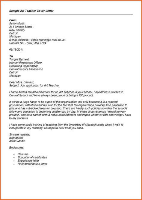 How To Write Cover Letter For Online Job Application