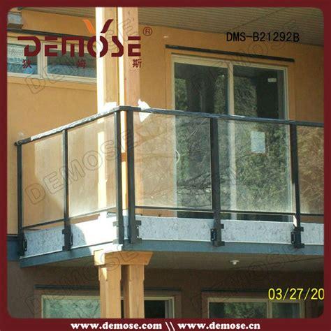 Glasgeländer Innen Preis by Glas Balkon Design