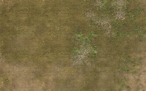 Combat Mat by Battle Mat 011 Grass Plain Wargameprint Battlemats