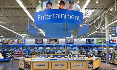 Chairs At Walmart Wal Mart Retail Environment Segd