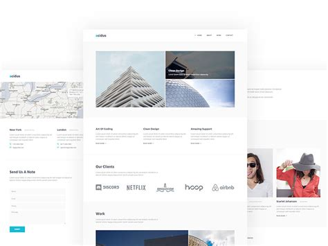 bootstrap themes portfolio a free restaurant cafe html5 template with bootstrap 3