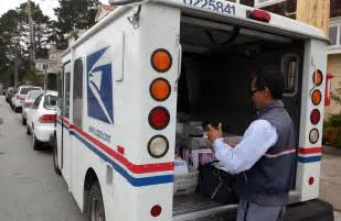 Us Postal Search The U S Postal Service Will Email You Your Mail Each Morning Fortune